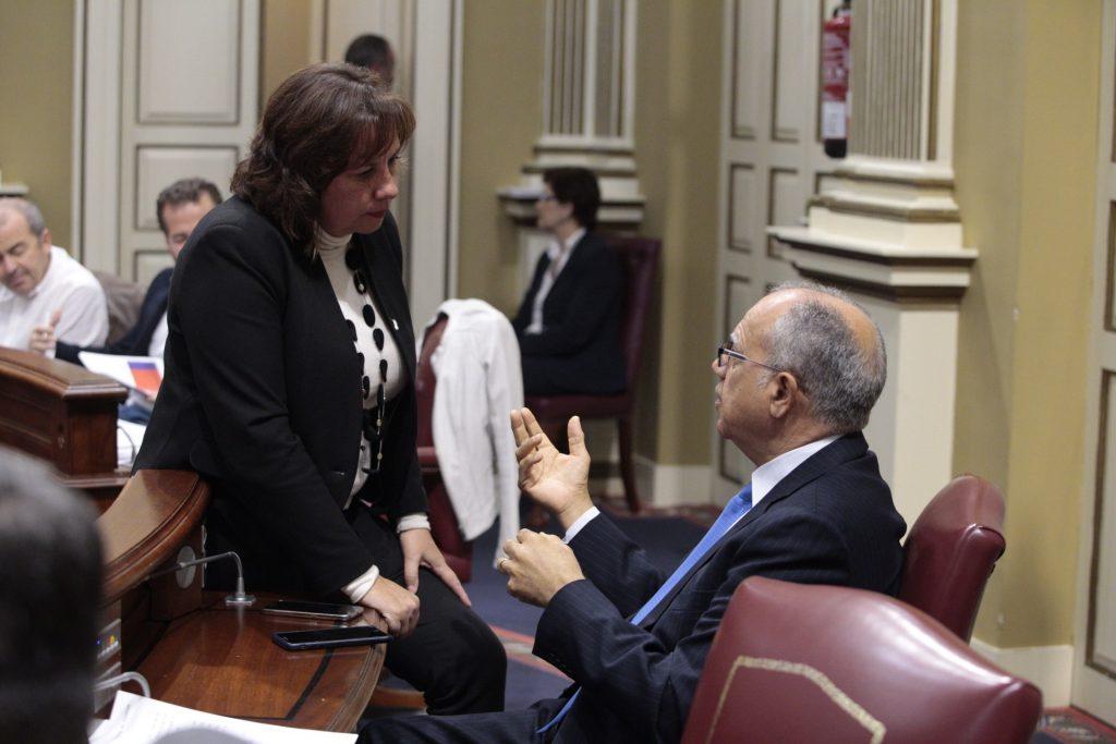 ASG valora que el Gobierno recupere la especialidad de audición y lenguaje en los colegios de Agulo y San Sebastián
