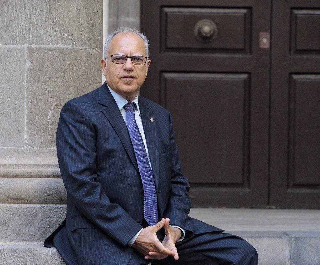 La vida no es igual para todos los canarios por Casimiro Curbelo Presidente del Cabildo de La Gomera y secretario general de ASG